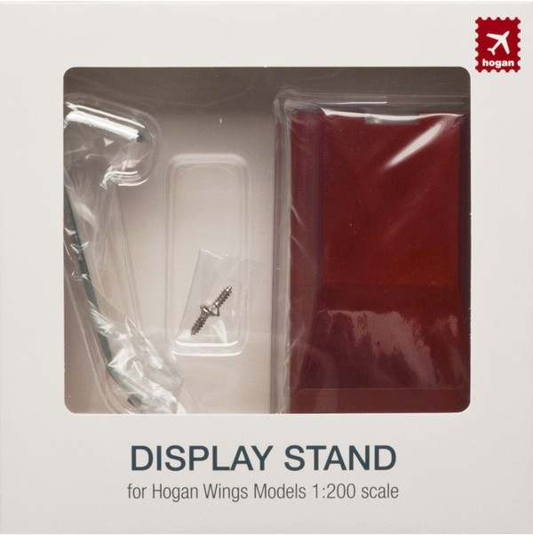 Display Stand Wooden Stand 1200 Small Hogan Hg90019