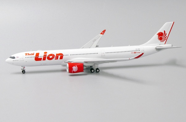 Airbus A330-900neo Lion Air HS-LAK With Antenna  XX4243