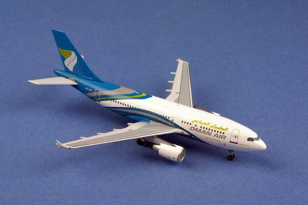 A310-300 (Oman Air) CS-TEI  AC19217
