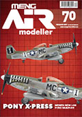 Air Modeller No 70 Feb./March 2017  977205959600170
