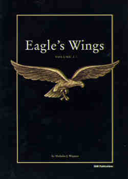 Eagle`s wings Vol 1. Modelling Aircraft of the Luftwaffe in 1/48  0953346560