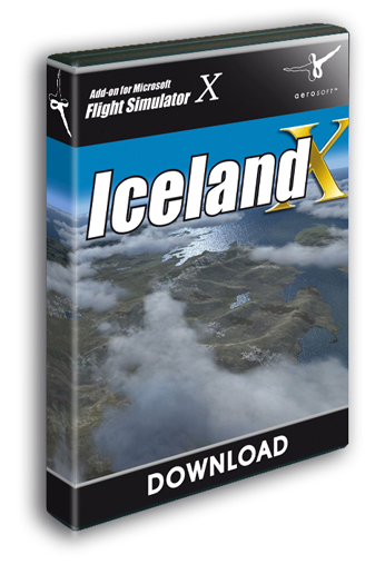 Iceland X (download version)  10794-D