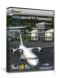 FSDG - Mayotte Pamandzi (Download Version)  14250-D