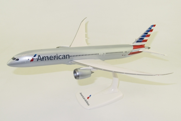 B787-9 (American Airlines)  612043