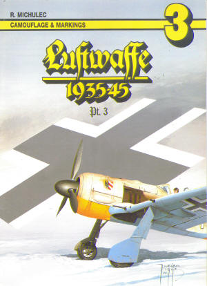 Luftwaffe 1935-1945 part 3  838620849X