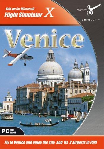 Venice X (download version)  4015918102438-D