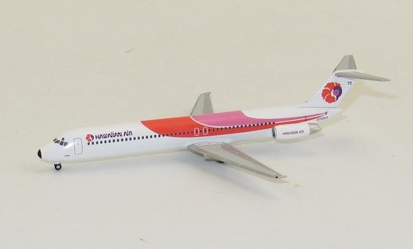 Herpa Wings 1:500 DC-9-50 BWIA