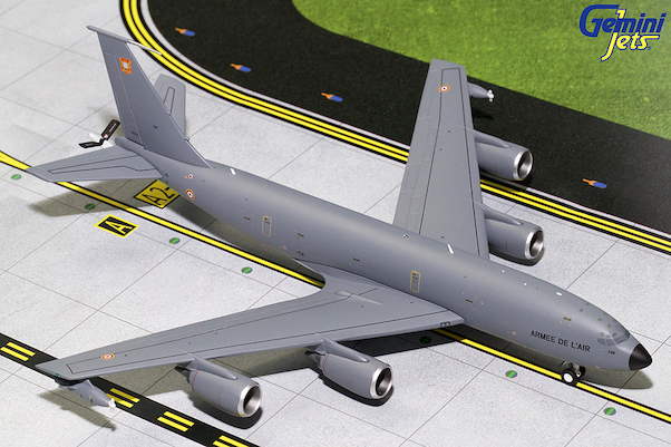 French Air Force Boeing KC-135R 739 Gemini Jets G2FAF745 Scale 1:200