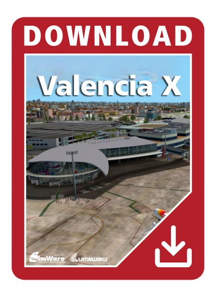 Valencia X (download version)  13742-D