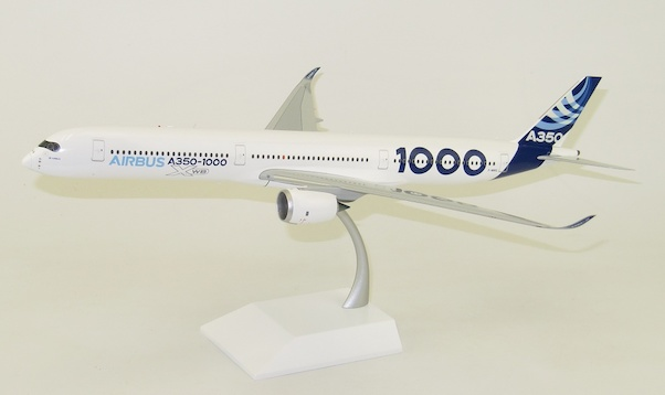 A350-1000 (Airbus House Color) F-WWXL With Stand  LH2086