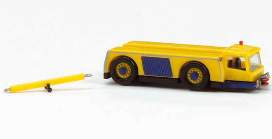 Tow Truck  550796