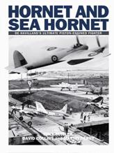 De Havilland Hornet and Sea Hornet de Havilland's Ultimate Piston-Engined Fighter  9781905414123