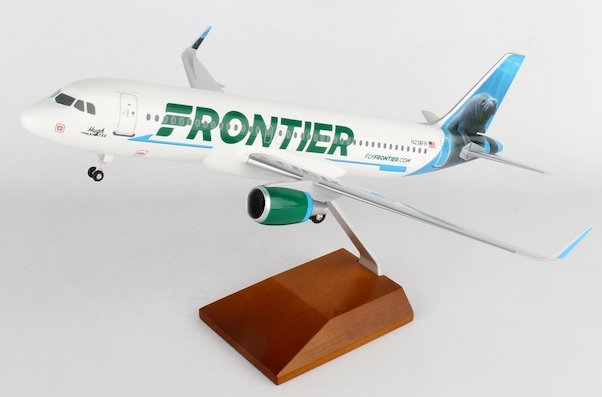 Airbus A320 Frontier