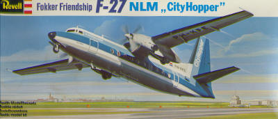 F27 (NLM/City Hopper)  0102