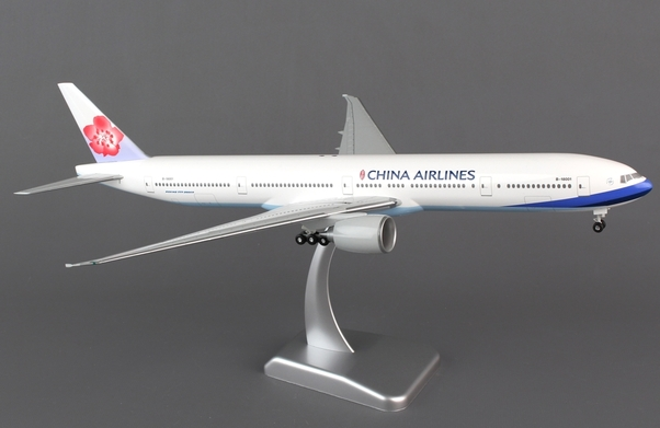 Boeing B777-300ER China Airlines  HG0045