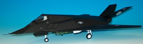 F117 Stealth US Air Force