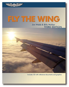 Fly the Wing  9781619541887