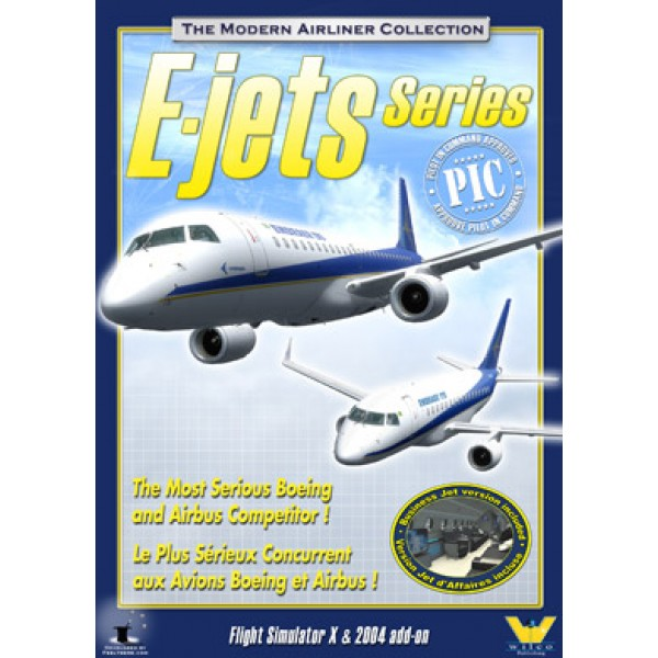 E-Jets Series (download version)  0649875001356-D