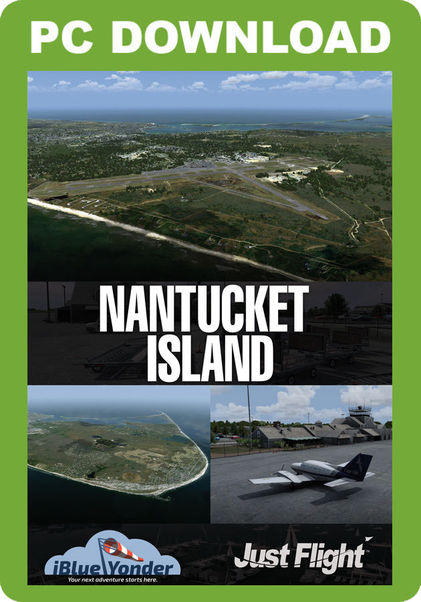 Nantucket Island (download version)  J3F000193-D