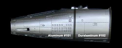 Spray Paint Art For Aluminum