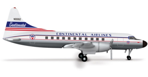 Convair 440 (Continental Airlines)  517843