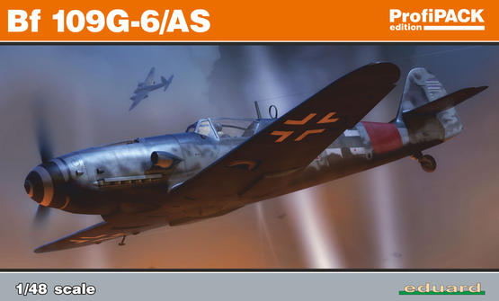 Messerschmitt BF109G-6/AS  82163