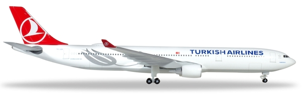 A330-300 (Turkish Airlines
