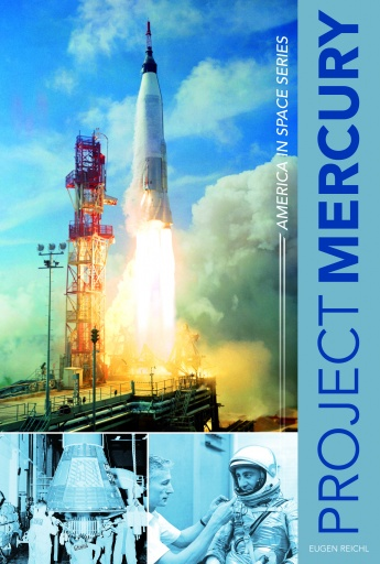 Project Mercury: America in Space Series  9780764350696