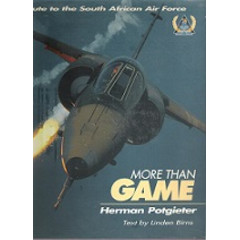 More than Game: A Salute to the South African AF  0620192135