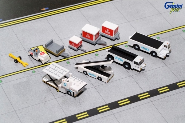 Airport Accessories Emirates Airport Support Equipment