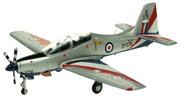 AVIATION 72 AV7227005 1//72 Short TUCANO Royal Air Force ZF378