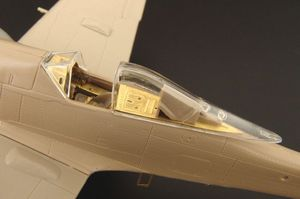 Focke Wulf FW190D-11/13 Detail Set (AZ model)  BRL72083