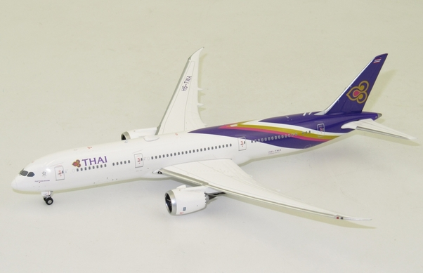 B787-9 (Thai Airways) HS-TWA  11405