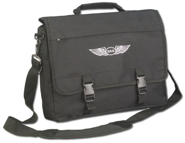 Pilot Briefcase  BAG-BRIEF