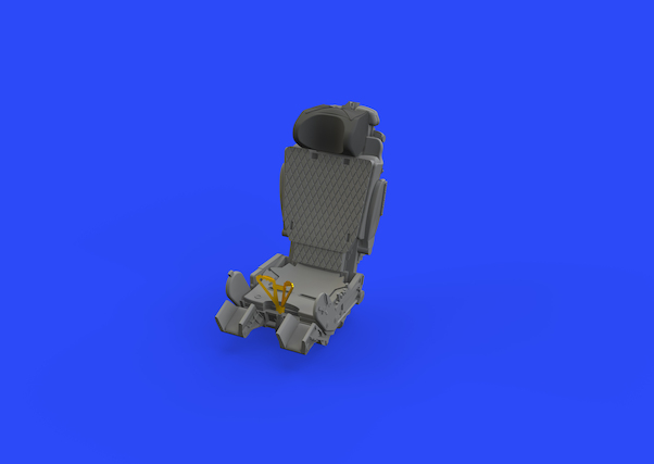 Mikoyan MiG23ML Flogger Ejection seat  (Eduard/Trumpeter)  E648429