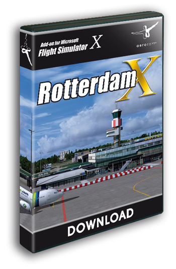 Rotterdam X (download version)  11278-D