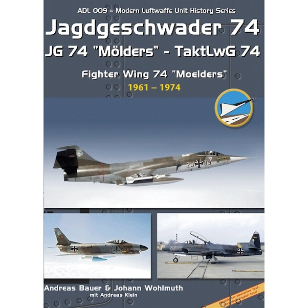 Fighter Wing 74