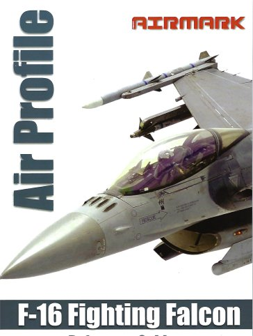 F16 Fighting Falcon Reference Guide  AMM001