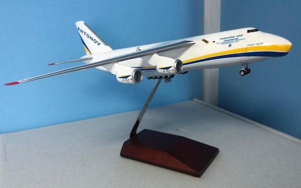 Antonov AN124 Antonov Airlines UR-82073 - AviationMegastore.com