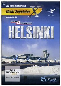 Mega Airport Helsinki (download version)  4015918122412-D
