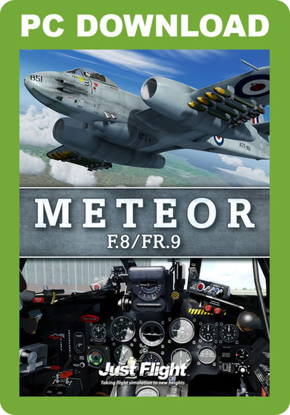 Meteor F.8/FR.9 (download version)  J3F000194-D