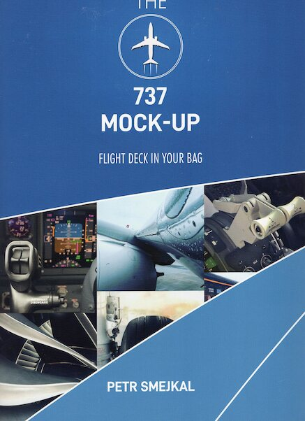 The 737 mock-up: Foldable flight deck in your bag  737MOCK-UP