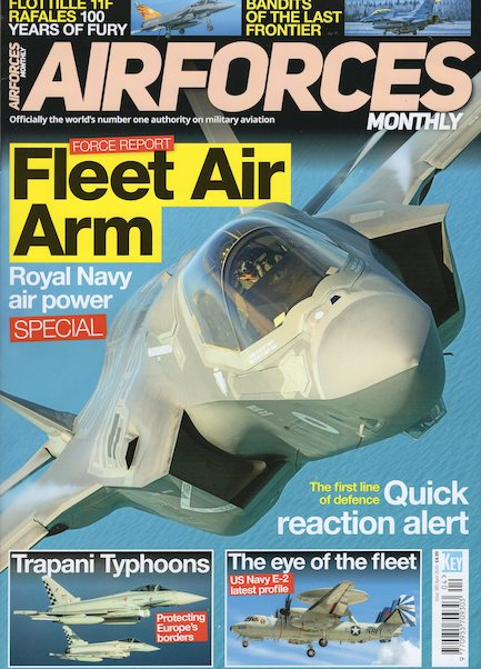 Air Forces Monthly  April 2020  977095570930304