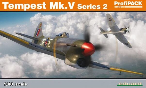 Hawker Tempest MKV Series 2  82122