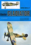Gloster Gladiator  WS-37