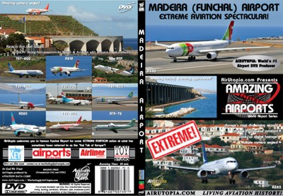 Madeira/Funchal Airport  1932544720