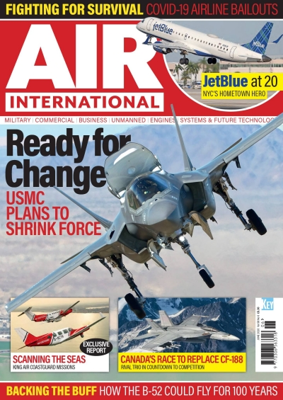 Air International Vol. 98 no 6 June 2020  072527474569206
