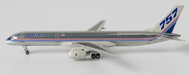 B757-200 (House Color,