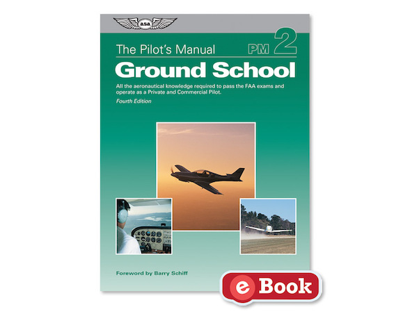 Groundschool 4th edition  9781619544390