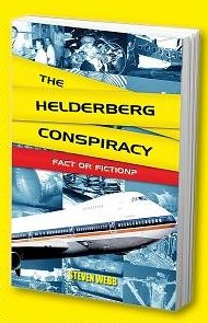 The Helderberg Conspiracy, fact or fiction  9780620708340